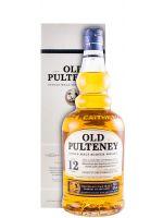 Old Pulteney 12-летний