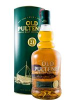 Old Pulteney 21 anos