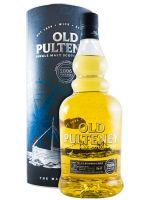 2006 Old Pulteney Vintage 1L