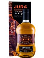2016 Isle of Jura Tastival Limited Edition