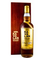 Kavalan Solist Sherry Cask Single Malt 56,3%