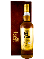 Kavalan Solist Fino Sherry Cask Single Malt 57%