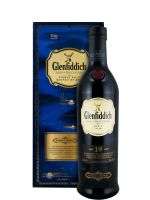 Glenfiddich 19 anos Age of Discovery Bourbon Cask