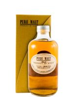 Nikka Black Pure Malte 50cl