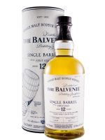 Balvenie 12 anos Single Barrel First Fill
