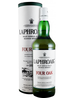 Laphroaig Four Cask 1L