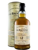 Balvenie 12 years Triple cask 1L