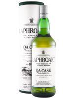 Laphroaig QA Cask Double Matured 1L