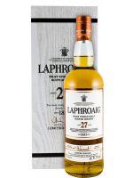 Laphroaig 27 anos
