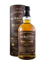 Balvenie 17 anos Doublewood