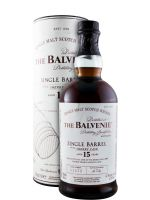 Balvenie 15 anos Sherry Single Barrel