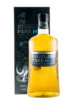 Highland Park 14 years Loyalty Of The Wolf 1L