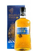 Highland Park 16 anos Wings Of The Eagle