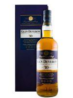 Glen Deveron 30 years Royal Burgh Collection