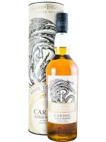 Cardhu Gold Reserve House Targaryen Game Of Thrones