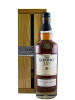 Glenlivet XXV 25 anos Batch nº 40347