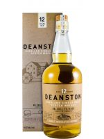 Deanston 12 years Un-chill Filtered