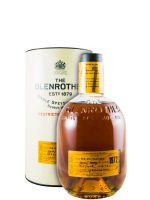 1972 Glenrothes Restricted Release (engarrafado em 1996)