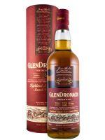 Glendronach 12 anos