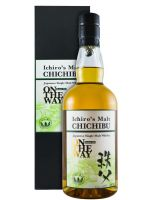 Ichiro's Malt Chichibu On The Way (engarrafado em 2015)