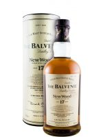 Balvenie 17 anos New Wood