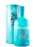 2001 Bruichladdich The Resurrection Dram