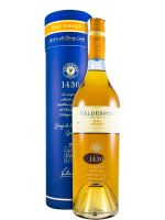 Valdespino Malt Sherry Cask
