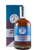2016 Smögen 4 years French Oak Quarter Casks 50cl