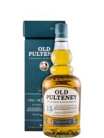 Old Pulteney 15 anos