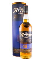 Arran 18 anos Single Malt