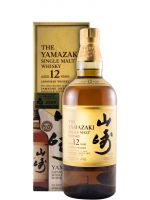 Suntory Yamazaki 12 years (imported by Morrison Bowmore Distillery)