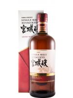Nikka Miyagikyo Sherry Wood Finish (engarrafado em 2018)
