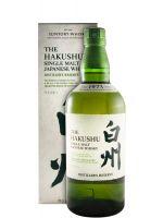 Suntory Hakushu Distillers Reserve (importado por Morrison Bowmore Distillery)