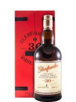 Glenfarclas 30 years Ware House