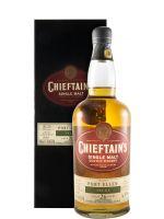 1982 Chieftain's Choice 24 anos Port Ellen (engarrafado em 2006)
