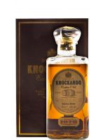 1979 Knockando Old Reserve