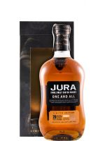 Jura One And All 20 anos Limited Edition Small Batch Exclusive
