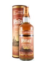 BenRiach 21 anos Tawny Port Wood Finish