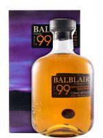 1999 Balblair Vintage 1L