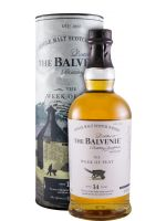 Balvenie 14 anos The Week Of Peat