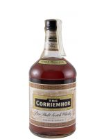 The Corriemhor Cigar Reserve Pure Malt