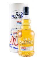 Old Pulteney Clipper Commemorative Bottle