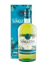 2020 Singleton 17 anos Special Release