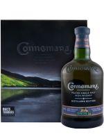 Connemara Distillers Edition Peated w/2 Glasses