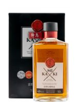 Kamiki Blended Malt 50cl