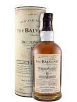 Balvenie 12 years Doublewood 43º