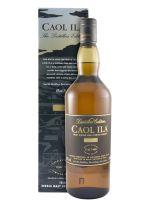 2008 Caol Ila Moscatel Cask Wood Limited Edition (bottled in 2020)