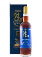 Kavalan Solist Vinho Barrique Single Malt 58.6%