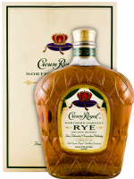 Crown Royal Rye Northern Harvest 1L