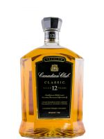 Canadian Club 12 years 1L